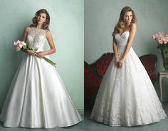 Allure Bridals Collection - KAMzaKRÁSOU.sk