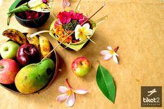 Canang - Sesaji dalam upacara agama Hindu