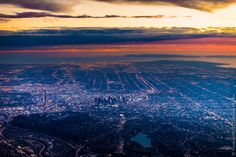 Los Angeles by Laforet