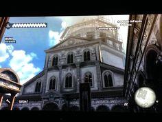 Antica Basilica di San Pietro in Vaticano (Roma)   Ancient St. Peter's Basilica (Rome)  Assassin's Creed Brotherhood