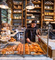 Restaurant Review: Le Pain Quotidien, Lee Tung Avenue