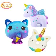 ice cream cat squishy animal kawaii unicorn donut squishy toy smooshy mushy poopsie squish for stress relief wholsale (Discount: 18 % ) Panda Food, Big Panda, Unicorn Cat, Unicorn Donut, Cream Cat, Ice Cream, Boy Party Favors, Unicorn Pictures, Stress Relief Toys