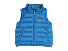 Patagonia Kids Baby Down Sweater Vest (Infant/Toddler)