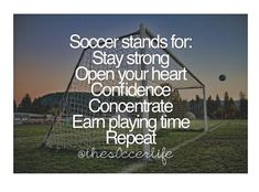 i chose this picture because soccer helps me on my hard times it makes me forget about almost eveything. when im sad and mad soccer tends to take that away from me and when im happy i play happy