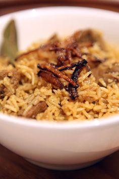Slumdogs and samosas - Quick Indian Cooking