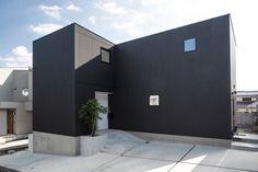 太宰府の風景に馴染む古寺のような家・間取り(福岡県筑紫野市) | 注文住宅なら建築設計事務所 フリーダムアーキテクツデザイン