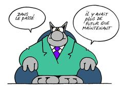Le Chat - Geluck <3