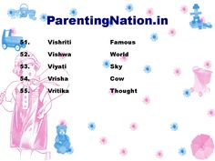 in Provide You With Largest Resource Of Baby Name. This Slide Contains Vrushabh Rashi Baby Girl Names. List Of Beautiful Names For Your Lovely Baby. Indian Baby Names, Baby Girl Names, Kid Names, Celebrity Kids, Celebrity Names, Rare Names, Girl Names With Meaning, Sanskrit Names, Seo Services Company