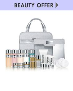 A FREE 6-Pc. Gift with purchase of 2 or more Lancôme items. U.S. ...