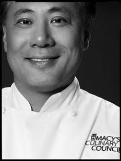 Takashi Yagihashi - is a renowned chef that was featured on Great Chefs. He specializes in a fusion of French and Asian cuisine. In 1996, Takashi opened his first restaurant Tribute.