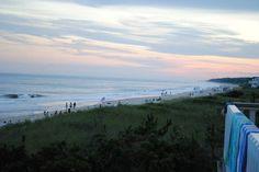 Lifes a beach :)