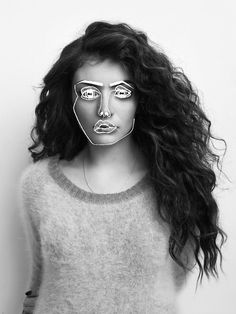 lorde http://pitchfork.com/news/59900-disclosure-lorde-working-together/