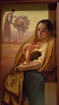 Time to rest Mama Mary, Mary I, Holy Mary, Divine Mother, Blessed Mother Mary, Blessed Virgin Mary, Religious Images, Religious Icons, Religious Art