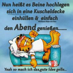Easy search and get more than 1000000 document in guten-abend-bilder. Christian Dating Advice, Garfield Cartoon, Status Quotes, Emoticon, Happy Sunday, Bowser, Humor, Sayings, Disney Characters
