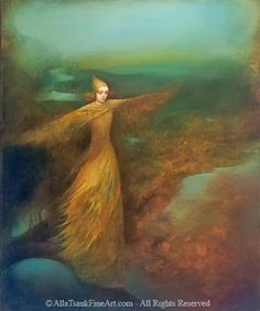 Marcia Batoni - Artes Visuais