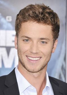 Jeremy Sumpter attends the 'Into The Storm' premiere at AMC Lincoln Square Theater on August 4, 2014 in New York City....