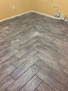 Astilla Oak Wood Look Floor Tiles Floors I Like Pinterest Woods And House