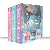 Free Kindle Book -   The Keatyn Chronicles: Books 1-3