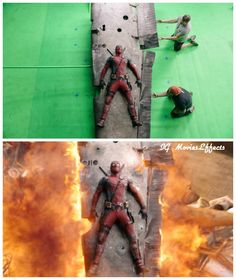745 Best VFX Making of / Breakdown images in 2019 | Behind the