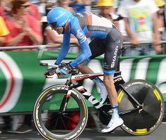 Ryder Hesjedal - Tour de France f64ac0c98