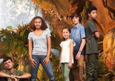 Young Avatar 2 Cast Revealed Plus New Filming Info from Cameron
