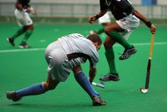 Male Field Hockey