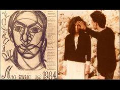 Καρκαλού (1984) - Σταύρος Τορνές Youtube, Movies, Painting, Art, Art Background, Films, Painting Art, Kunst, Cinema