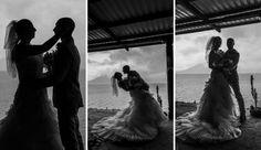 Wedding Pictures of Lake Atitlan by photographer Daniel Lopez Perez, based in the lake | International Wedding Photographer Omaha, Nebraska | Fotógrafo Bodas Murcia, España y Lago Atitlan, Guatemala