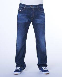 Picture of #Diesel - #Jeans