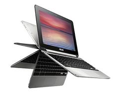 Asus was the first company to launch a convertible Chromebook with a inch touchscreen display, a hinge, and a nearly full-sized keyboard. The original Asus Chromebook Flip was … Microsoft Office Online, Applications Android, Arm Cortex, Gadgets, Chrome Web, Asus Laptop, Silver Prices, Best Laptops, Multi Touch
