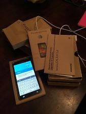 Samsung Galaxy S5 SM-G900A (Latest Model) - 16GB - Copper Gold (AT&T) Smartphone