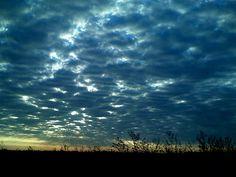 Texas Sky by Republic of Texas, via Flickr