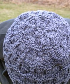 Ravelry: Quest for a Man pattern by Laura Nelkin