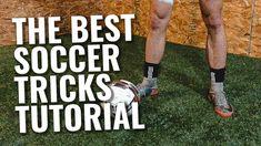 Soccer Skills, Soccer Tips, Confident, Improve Yourself, Baseball Cards, Easy