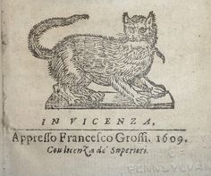 Device of Francesco Grossi, 1609