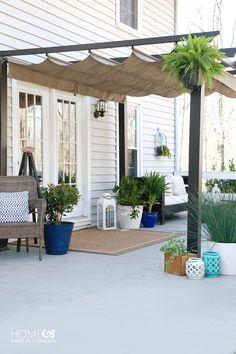 Better Homes and Gardens Pergola