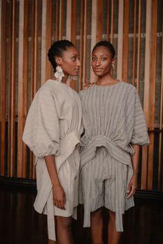 Knitwear Fashion, Knit Fashion, Spring Summer Fashion, Autumn Winter Fashion, Fall Shirts, Fashion Show Collection, Coats For Women, Textiles, Fashion Trends