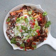 Carne Asada Fries Recipe by Tasty