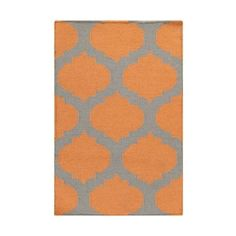 Surya FT-119 Frontier Hand Woven Wool Rug 2 x 3 Rectangle Home Decor ($65) ❤ liked on Polyvore featuring home, rugs, home decor, surya rugs, wool rugs, multi coloured rug, handmade rugs and multicolor area rugs