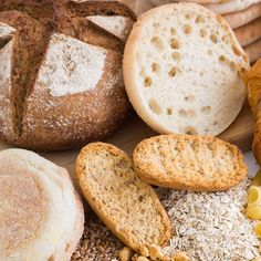 Low-carb, high-carb, no-carb, gluten-free, grain-free. When it comes to healthy eating, there's some serious carbohydrate confusion. And it's no wonder—it seems like every month there's a new study
