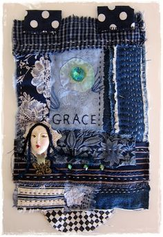 The Prayer Flag Project: grace + open ness