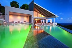 20 Amazing Villas You Can Actually Afford Step on in. These villas are real. More surprising: Check out the per-person price. http://www.islands.com/gallery/20-amazing-villas-you-can-actually-afford?src=SOC&dom=fb