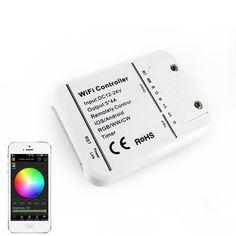 Delicious Dc12-24v Mini Led Brightness Adjust Switch Single Color Dimmer Controller For 3528 5050 5630 Led Strip Light Lighting Accessories