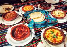 Real Mexican Food, Mexican Food Recipes, Montreal, Savoury Dishes, Foodie Travel, Food And Drink, Eat, Breakfast, Morning Coffee