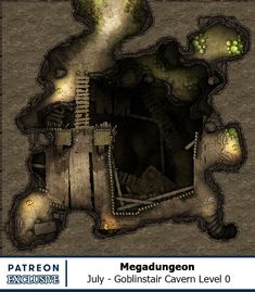 Map of the Month - Back Catalogue Fantasy House, Fantasy Map, Fantasy World, Resident Evil, Dnd World Map, Grid, Game Terrain, Dungeons And Dragons Characters, House Map