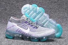 00385e5722f32 Offer Discount NIKE AIR VAPORMAX FLYKNIT Grey women s Running Shoes  Basketball shoes 929914 002