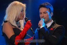 Tarkan&Ajda Pekkan