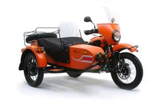 2012 Ural Yamal Limited Edition Sidecar Motorycle.  Still a few left for sale.  Just beautiful! $14,250.00 MSRP