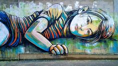 Alice Pasquini - Vitry sur Seine (FR)