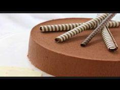 ▶ Los Secretos Mejor Guardados de la pastelería de Vanguardia - YouTube